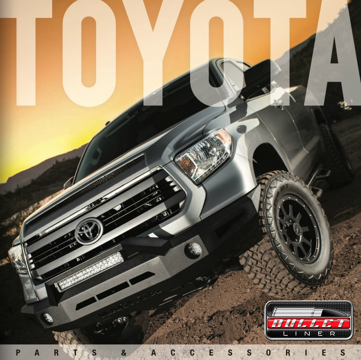 Toyota Interactive Catalog
