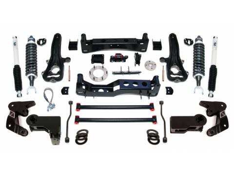 Suspension Lift Kit